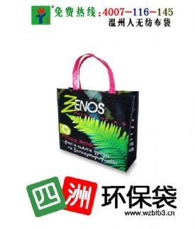 专业生产加工无纺布环保袋 广告礼品袋 厂家直销